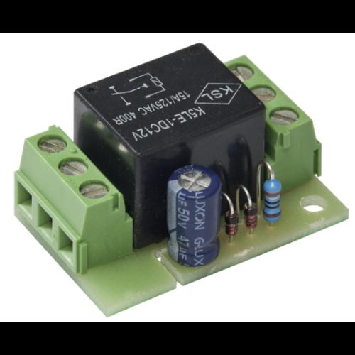 Egy morzés kapcsoló relé AC/DC PCB-506C