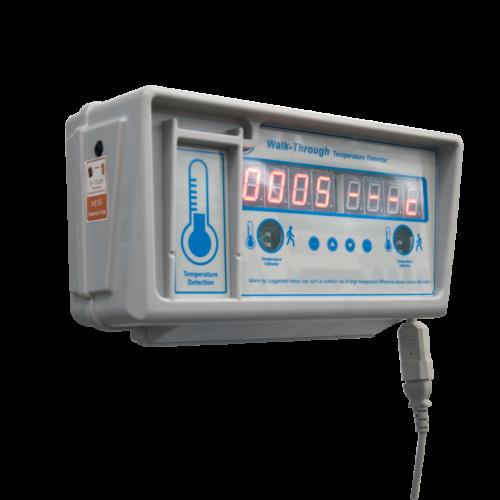 Hőmérséklet érzékelő modul ARS-TEMPMOD