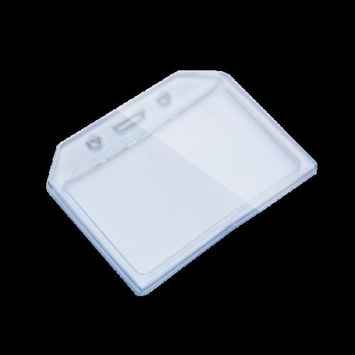 Kártyatartó tok vízszintes kivitelben CH-014H