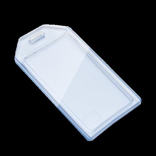 Kártyatartó tok függőleges kivitelben CH-014V