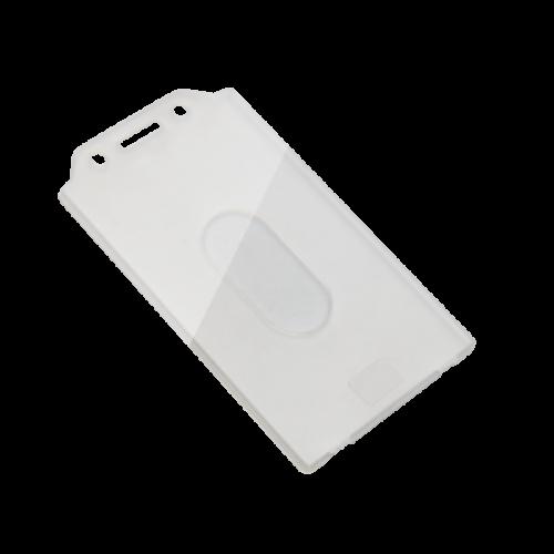 Kártyatartó tok függőleges kivitelben CH-151V