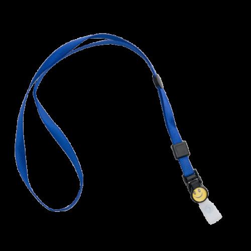 Nyakbaakasztó-kék CH-1018-bl