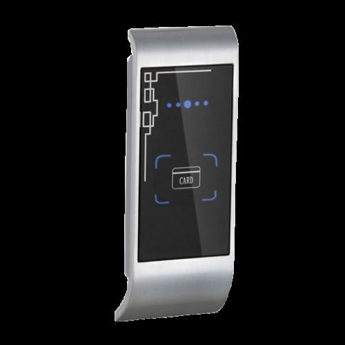 MIFARE (13,56 MHz) kártyás értékmegörző zár - STAND-ALONE (önálló) CL-02MFID