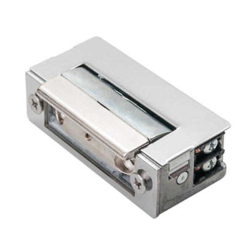 Pajzs nélküli, szimmetrikus elektromos zár DORCAS-54AbF