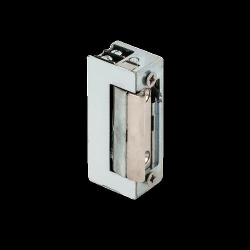 Szimmetrikus, pajzs nélküli elektromos zárfogadó DORCAS-54NDF