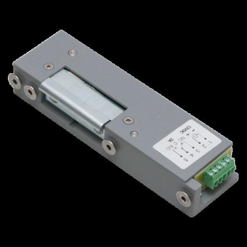 DORCAS speciális elektromos zárfogadó DORCAS-77N512FL