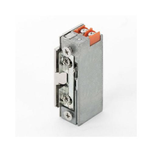 Szimmetrikus, alacsony, kikapcsolható elektromos zárfogadó DORCAS-99NDF-TOP