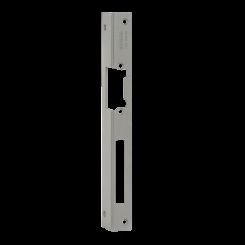 Zárpajzs fa ajtókhoz DORCAS-F102-R-gy