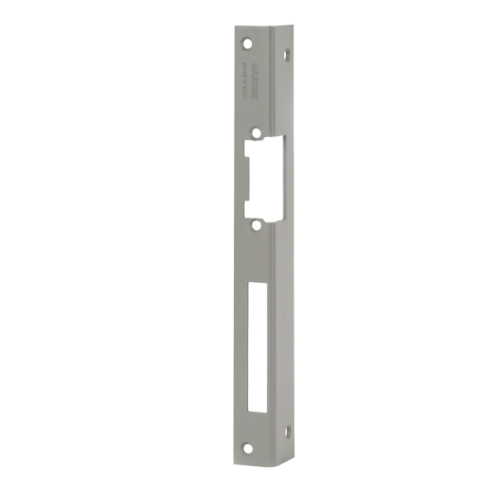 Zárpajzs fa ajtókhoz DORCAS-F101-L-gy