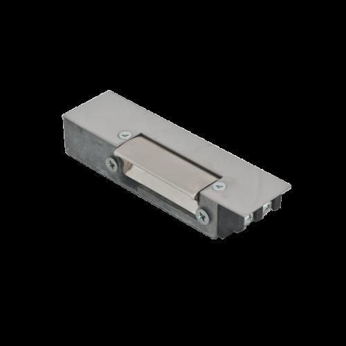 Pajzs nélküli, elektromos zár, feszültségre nyitó (NO) - fail-secure kis áramfelvételű DORCAS-N412