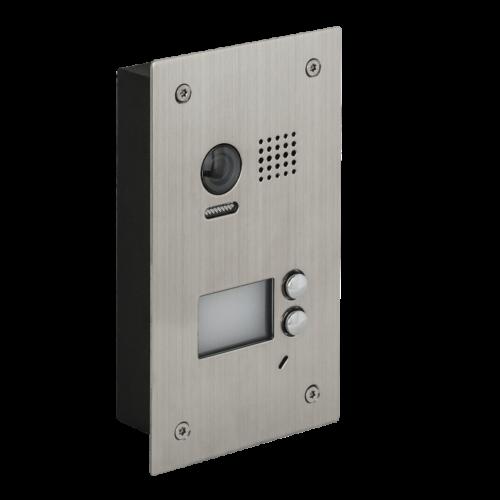 2EASY két lakásos süllyesztett kaputelefon DT603SDF/FE
