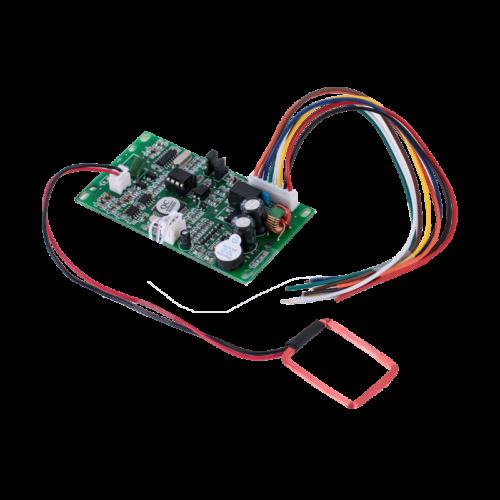Kártyaolvasó elektronika EA-66C(V2)