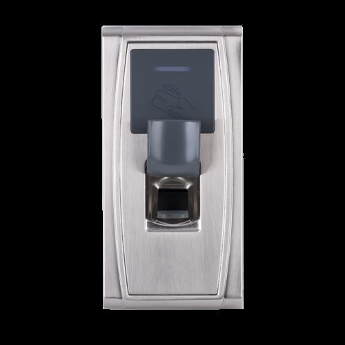 Önálló eseménynaplós ujjlenyomat- és RFID olvasós FPA-300