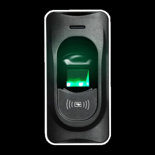 FPR-1200-EM Kültéri vízálló ujjlenyomat és kártyaolvasó segédolvasó