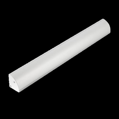 """MBK-280NDLC """"LC"""" szerelőkonzol YM-280ND(LED) típusú mágnesekhez"""