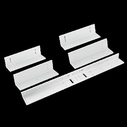 """MBK-280NDZL """"ZL"""" szerelőkonzol YM-280ND(LED) típusú mágnesekhez"""