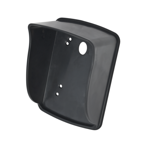 Esővédő gumi hátlappal RS-01
