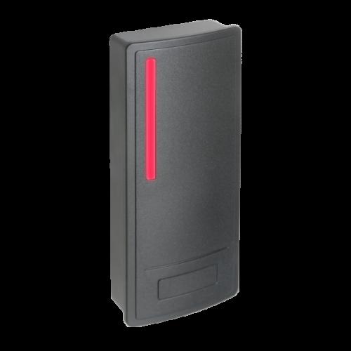Kültéri (IP66) Wiegand 26 bites EM (125kHz) segédolvasó S3-R