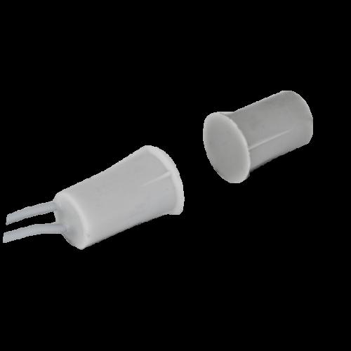 Befúrható nyitásérzékelő NO (2 vezetékes) 5C-33NO-W
