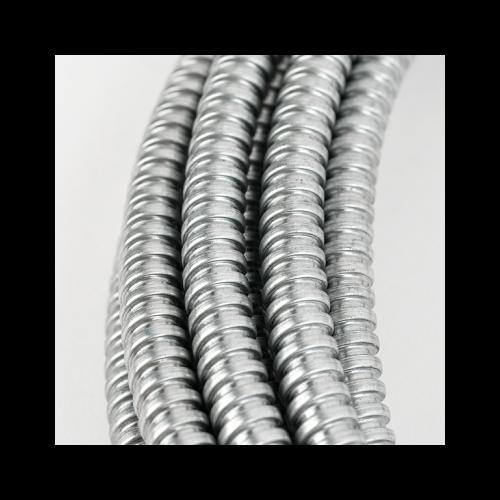 Rozsdamentes cső kábelátvezetőkhöz SD-50-M2.