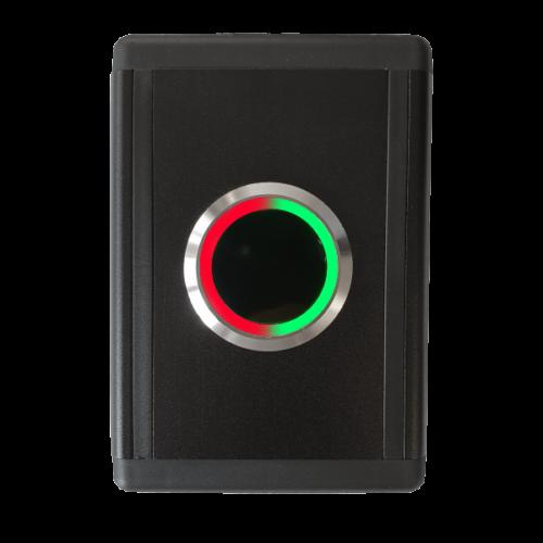 Infravörös gomb, LED, Időzítővel NO / NC SI-58