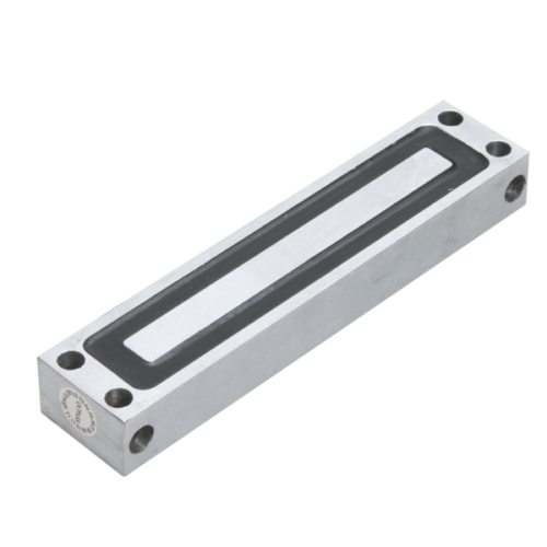 Síktapadó mágnes bejárati ajtókra, kapukra 230kg. felületre szerelhető SM-230SZ