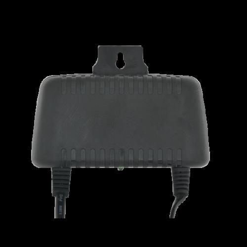 Kapcsolóüzemű tápegység elektromos zárvezérléshez YGY-24-1W