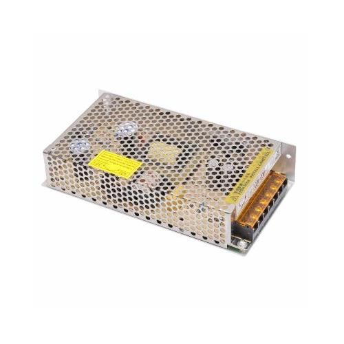 Kapcsolóüzemű tápegység adapter elektromos zárvezérléshez 24V 5A YGY-24-5