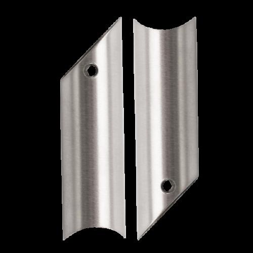 Eltolt 45°-os láb H fogantyúkhoz-25mm YH-LEG45/25