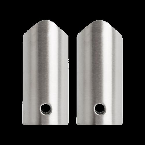 Egyenes 90°-os láb H fogantyúkhoz 32 mm YH-LEG90/32