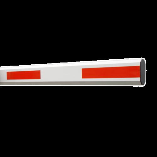 Sorompókar, aluminium 3m hosszú YK-BAR1V-3M
