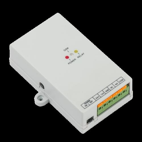 Egy csatornás GSM vevőYK-GSM99