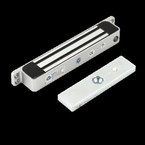 Síktapadó mágnes kifele nyíló ajtókra YM-180H(LED)