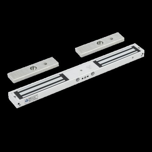 Felületre szerelhető dupla síkmágnesYM-180ND(LED)