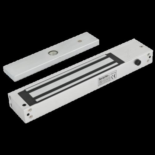 Síktapadó mágnes bejárati ajtókra rátét szerelésű YM-280(LED)A
